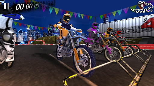 Ultimate MotoCross 4 5.2 screenshots 8