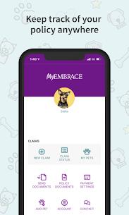 Embrace Pet Insurance Apk Download 3