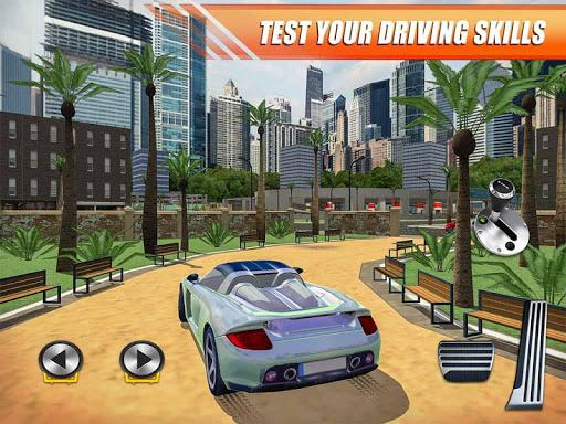 Multi Level 4 Parking 1.1 screenshots 7