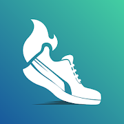 Pedometer - Walking & Running For Health & Weight