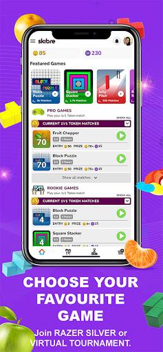 Skibre Games  screenshots 1