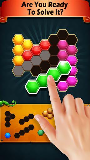 Block Hexa Puzzle 2021 screenshots 7
