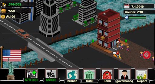 Burger Shop - My Company 1.0.0.45 screenshots 1