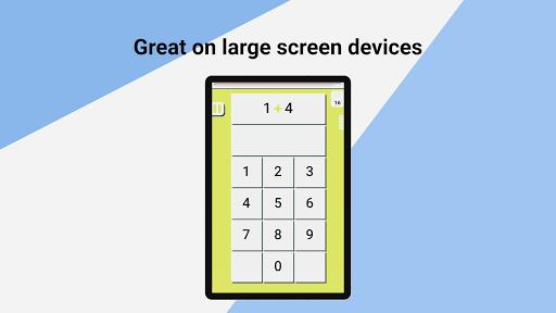 Matix   u2b50ufe0f For serious mental math game achievers screenshots 9
