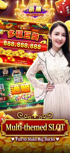 Casino M-  Asia Best Casino Games 4.9.0 screenshots 5