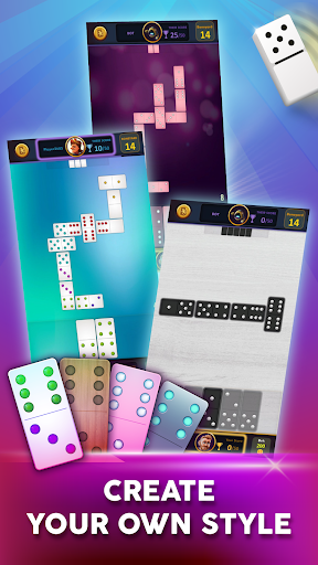 Dominoes - Offline Free Dominos Game 1.12 screenshots 4
