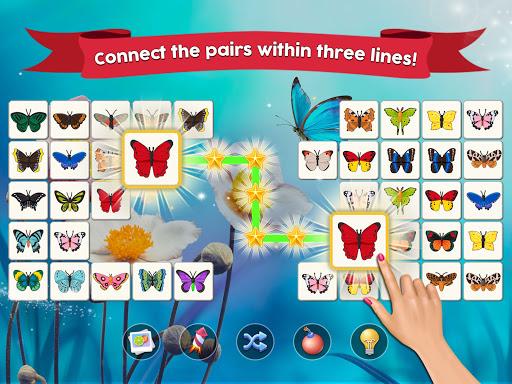 Tile Connect - Match Brain Puzzle  screenshots 9