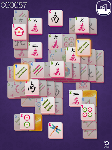 Gold Mahjong FRVR - The Shanghai Solitaire Puzzle screenshots 10