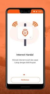 Kios Wifi 11.0.5 Mod + APK + Data UPDATED 2