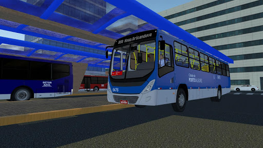 Proton Bus Lite 268 screenshots 6