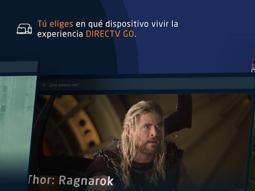 DIRECTV GO 2.8.0 Screenshots 12