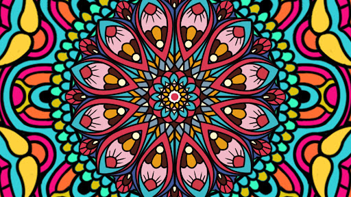 Color by Number: Oil Painting Coloring Book  screenshots 8
