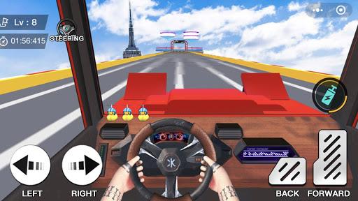 Offroad Stunts Racing Games 3D 1.0.6 screenshots 1