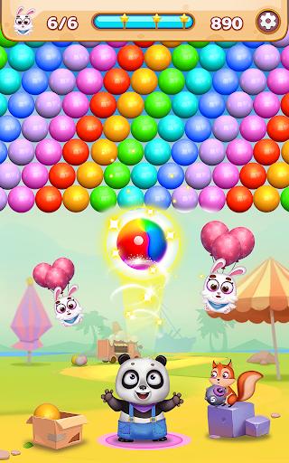 Panda Bubble Mania: Free Bubble Shooter 2019 1.17 screenshots 12