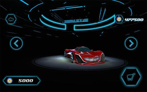 Télécharger Nitro Overdrive Racing APK MOD 2