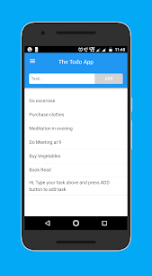 The Todo App  App Download For Pc (Windows/mac Os) 1