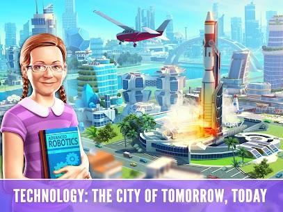 Tải Little Big City 2 MOD APK 9.4.1 (tiền không giới hạn) 4