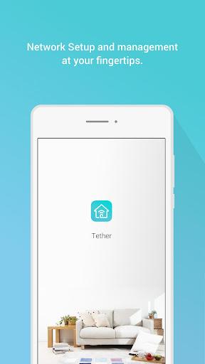 TP-Link Tether apktram screenshots 1