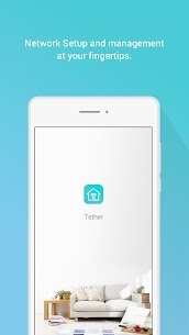TP-Link Tether 3.4.11 APK Mod for Android 1