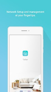 TP-Link Tether Screenshot