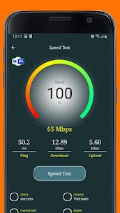WiFi Master  3G For Pc – Free Download In Windows 7/8/10 And Mac Os 2