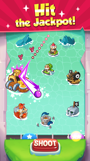 Bouncy Kings : Pop! coins  screenshots 1