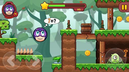 Bouncy Adventure - Ball Bounce Season 0.1.0 screenshots 14
