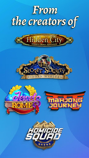 The Hidden Treasures: Seek & Find Hidden Objects 1.13.1000 screenshots 6