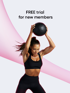 Sweat: Fitness App For Women screenshots 9