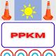 Aplikasi PPKM per PC Windows