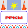Aplikasi PPKM app apk icon