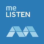 meLISTEN - Radio, Music & Podcasts