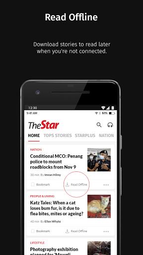 The Star Malaysia 6.0.4 Screenshots 7