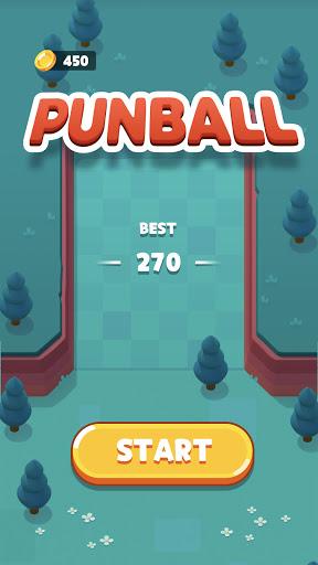 PunBall!  screenshots 5