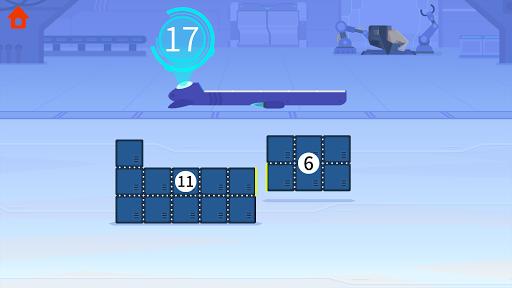 Dinosaur Math - Math Learning Games for kids apktram screenshots 4