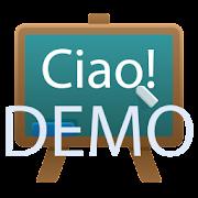Italian Class Demo
