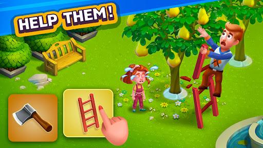 Golden Farm : Idle Farming & Adventure Game 2.1.46 screenshots 11