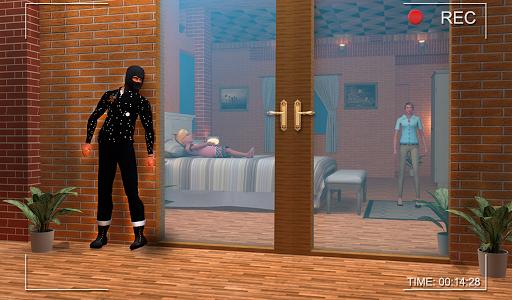 Virtual Home Heist - Sneak Thief Robbery Simulator apkdebit screenshots 6