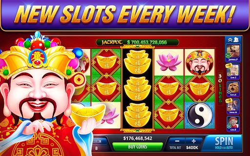 Take5 Free Slots u2013 Real Vegas Casino 2.105.1 screenshots 5