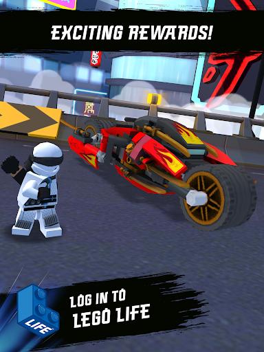 LEGOu00ae NINJAGOu00ae: Ride Ninja 20.5.430 Screenshots 13