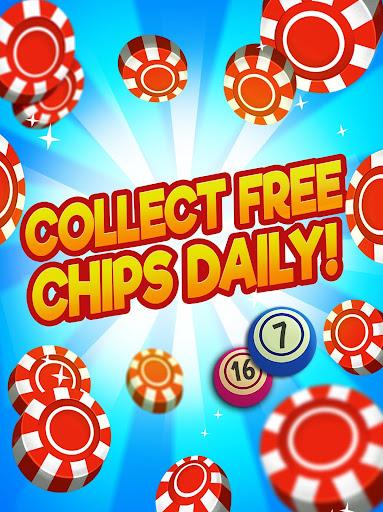 Praia Bingo - Bingo Games + Slot + Casino modiapk screenshots 1