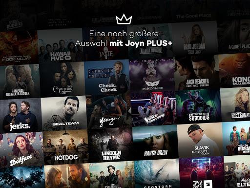 Joyn | deine Streaming App android2mod screenshots 16