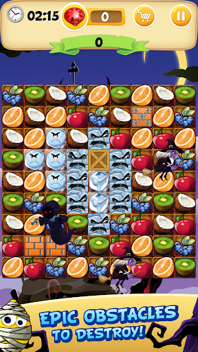 Fruit Bump apklade screenshots 2