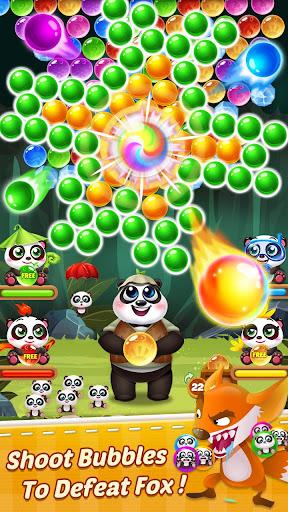 Bubble Shooter Panda 1.0.33 screenshots 3