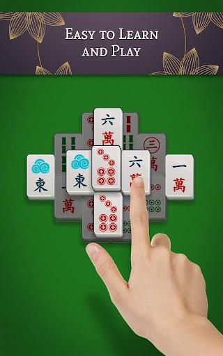 Mahjong Solitaire screenshots 13