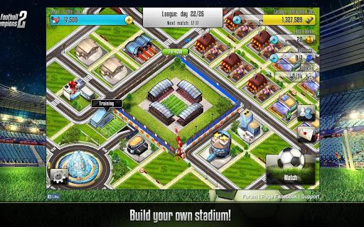 Football Champions 7.41 screenshots 6