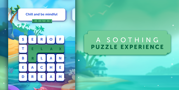 Word Lanes: Relaxing Puzzles 1.11.0 Screenshots 6