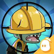 Merge Rush Z MOD APK 1.4.0 (Money increases)