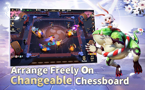 Onmyoji Chess 3.76.0 Screenshots 13