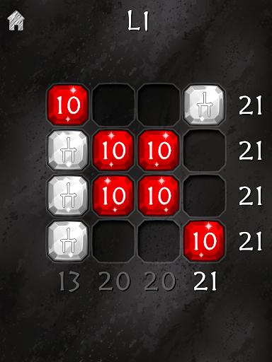 XXI: 21 Puzzle Game apkdebit screenshots 11
